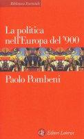 La politica nell'Europa del '900 - Paolo Pombeni