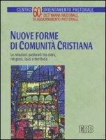 Nuove forme di comunità cristiana - Centro di Orientamento Pastorale (COP)
