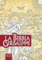 La Bibbia di Gerusalemme (formato medio con copertina plasticata)
