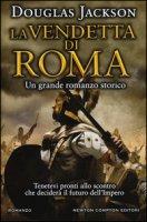 La vendetta di Roma - Jackson Douglas