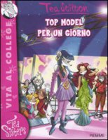 Top model per un giorno - Stilton Tea