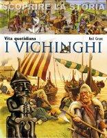 I Vichinghi - Neil Grant