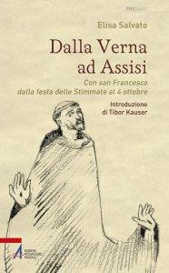 Copertina di 'Dalla Verna ad Assisi'
