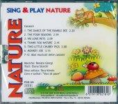 Immagine di 'Sing & Play Nature'
