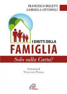 Copertina di 'I Diritti della famiglia'
