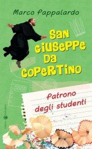 Copertina di 'San Giuseppe da Copertino'
