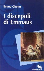 Copertina di 'I discepoli di Emmaus'