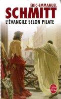 L' evangile selon pilate - Eric-Emmanuel Schmitt