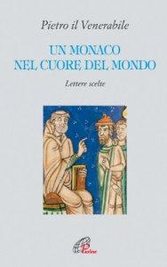 Copertina di 'Un monaco nel cuore del mondo'