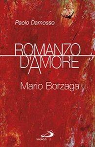 Copertina di 'Romanzo d'Amore'