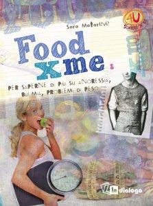 Copertina di 'Food X me'
