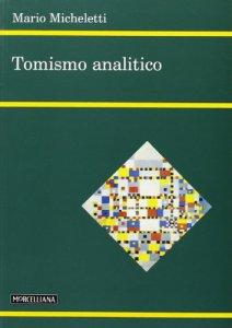 Copertina di 'Tomismo analitico'