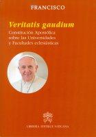Veritatis gaudium - Francesco (Jorge Mario Bergoglio)