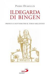 Copertina di 'Ildegarda di Bingen'