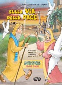 Copertina di 'Sulla via della pace. Vol.3'