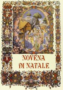 Copertina di 'Novena di Natale (latino)'