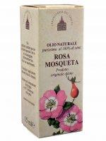 Olio rosa mosqueta            purissimo 15 ml