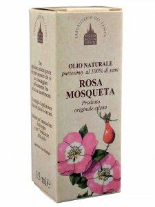 Copertina di 'Olio rosa mosqueta            purissimo 15 ml'