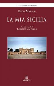 Copertina di 'La mia Sicilia'