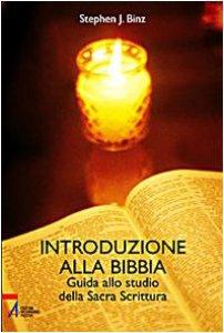 Copertina di 'Introduzione alla Bibbia'
