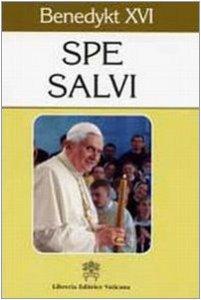 """Copertina di '""""Spe Salvi""""'"""