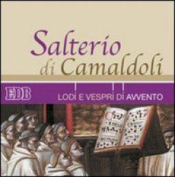 Copertina di 'Salterio di Camaldoli'