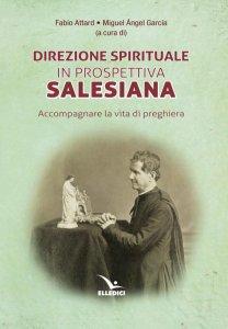 Copertina di 'Direzione spirituale in prospettiva salesiana'