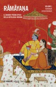 Copertina di 'Ramayana. Il grande poema epico della mitologia indiana'