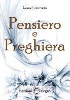 Pensiero e Preghiera - Luisa Piccarreta