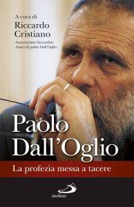 Copertina di 'Paolo Dall'Oglio'
