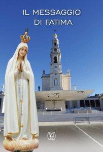 Copertina di 'Il messaggio di Fatima'