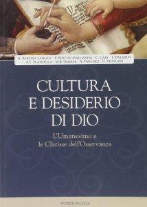 Copertina di 'Cultura e desiderio di Dio'