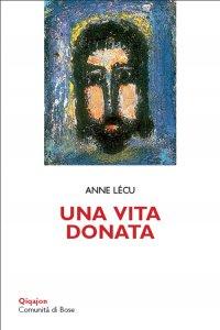 Copertina di 'Una vita donata'