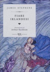 Copertina di 'Fiabe irlandesi'