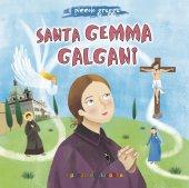Santa Gemma Galgani - Francesca Marceca