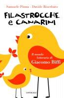 Filastrocche e canarini - Samuele Pinna, Davide Riserbato