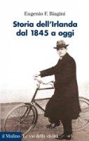 Storia dell'Irlanda - Eugenio F. Biagini