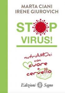 Copertina di 'Stop virus!'