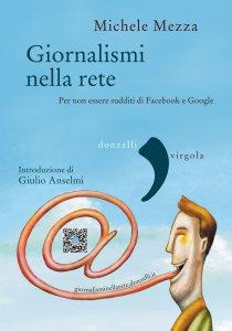 Copertina di 'Giornalismi nella rete'