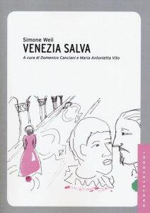 Copertina di 'Venezia salva'