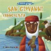 San Giovanni evangelista - Francesca Fabris, Tommaso DIncalci