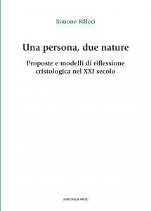 Copertina di 'Una persona, due nature'