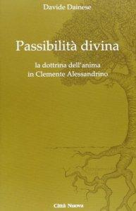 Copertina di 'Passibilità divina'