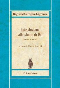 Copertina di 'Introduzione allo studio di Dio'