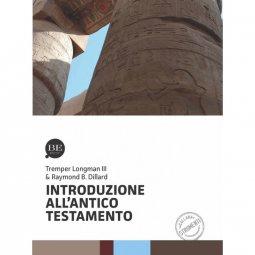 Copertina di 'Introduzione all'Antico Testamento'