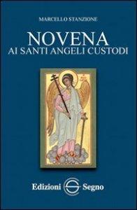 Copertina di 'Novena ai Santi Angeli Custodi'