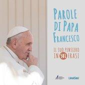 Parole di Papa Francesco