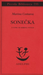 Copertina di 'Sonecka'