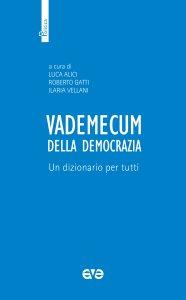 Copertina di 'Vademecum della democrazia'