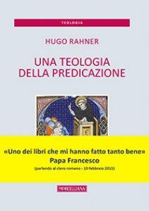 Copertina di 'Teologia della predicazione. (Una)'